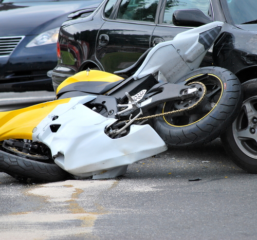Denver Motorcycle Accident Lawyers