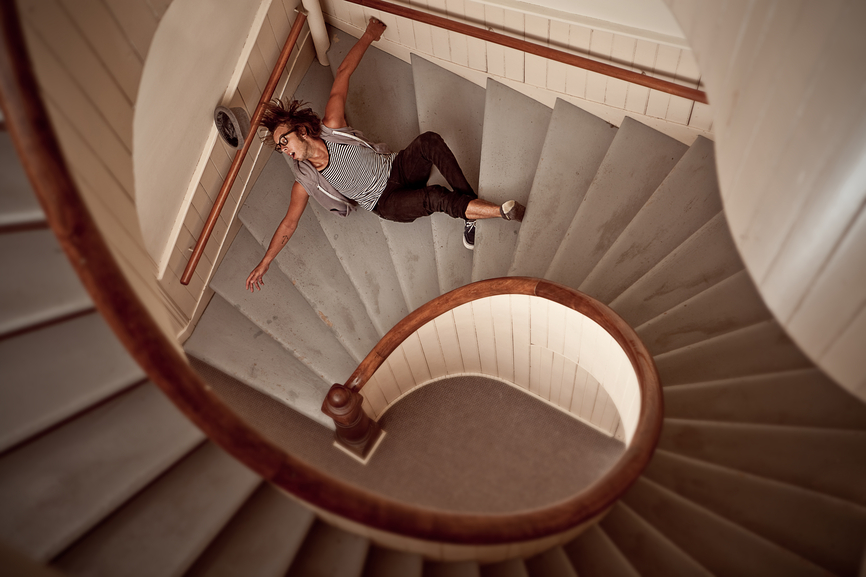 After any type of slip and fall, call a Denver slip & fall lawyer at Dormer, Harpring & Gray, LLC.
