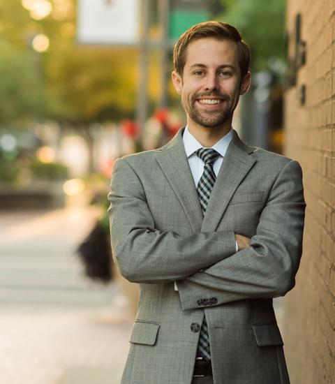 Sean Dormer Denver Personal Injury Attorney headshot