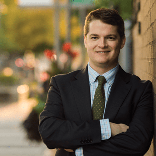 Denver premises liability lawyer K.C. Harpring